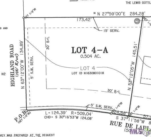 11441 Highland Rd, Baton Rouge, LA 70810 (#2020010873) :: Patton Brantley Realty Group