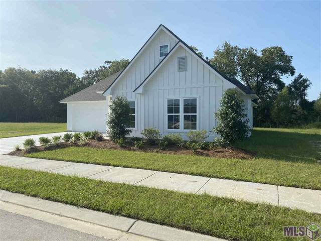 14162 Dew Point Ave, Baton Rouge, LA 70818 (#2020011194) :: The W Group with Keller Williams Realty Greater Baton Rouge