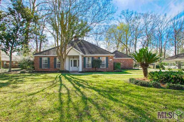 3027 Valcour Aime Ave, Baton Rouge, LA 70820 (#2020011470) :: Patton Brantley Realty Group