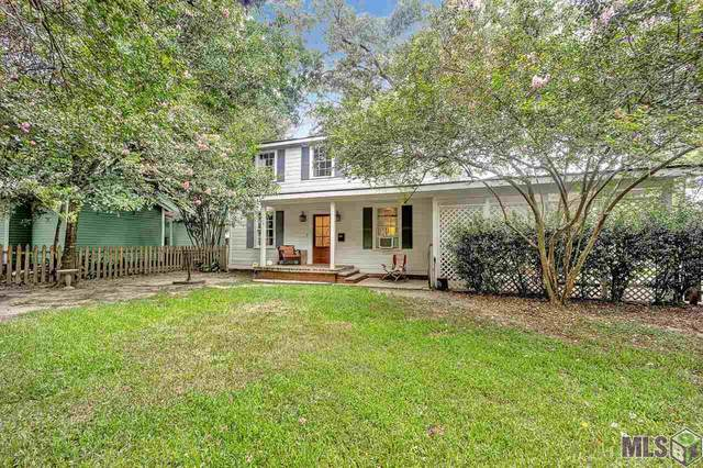 4487 Capital Heights Ave, Baton Rouge, LA 70806 (#2020011609) :: Patton Brantley Realty Group