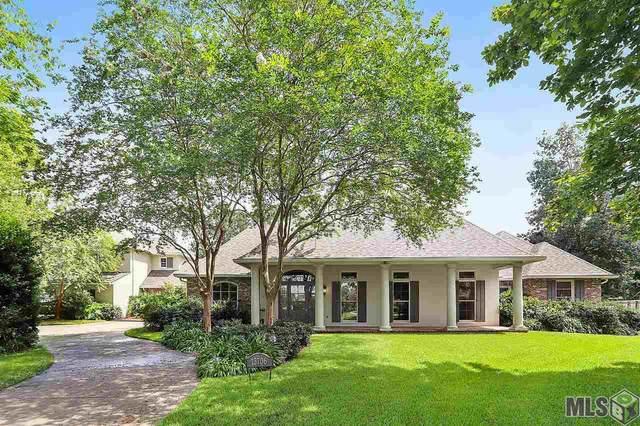 13706 Clarendon Dr, Baton Rouge, LA 70810 (#2020012123) :: Patton Brantley Realty Group
