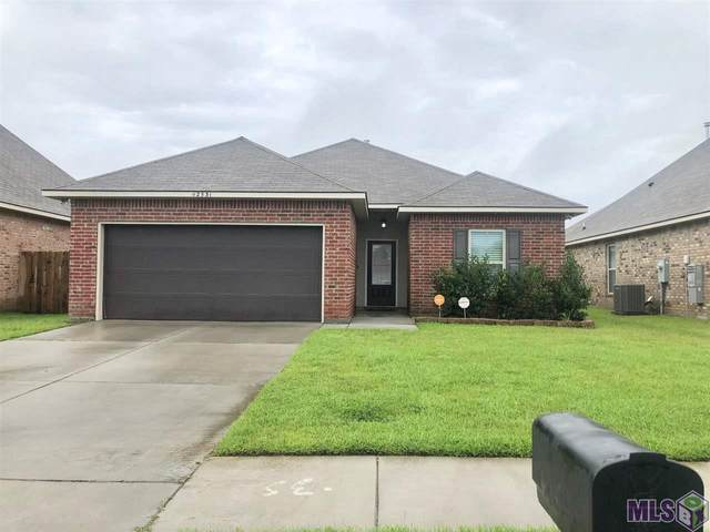 42531 Baystone Ave, Prairieville, LA 70769 (#2020012310) :: Darren James & Associates powered by eXp Realty