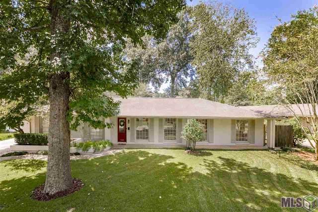 4666 Woodside Dr, Baton Rouge, LA 70808 (#2020012401) :: David Landry Real Estate