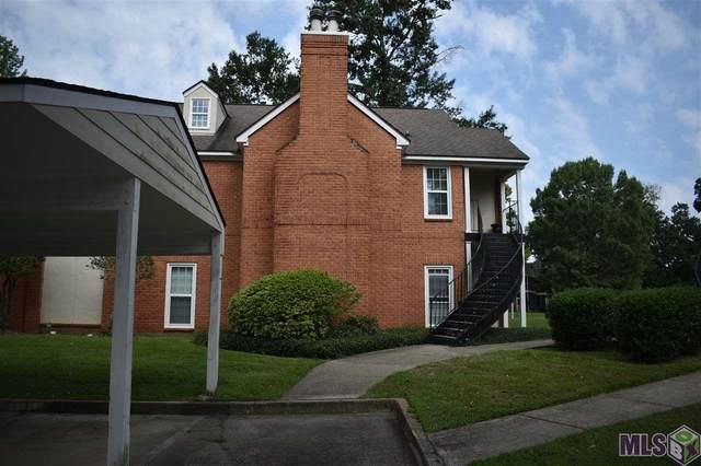 7894 N Jefferson Place Cir 8B, Baton Rouge, LA 70809 (#2020012419) :: David Landry Real Estate
