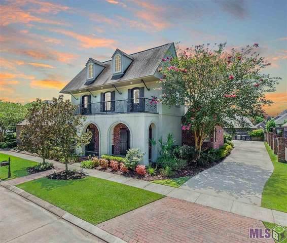 218 E Greens Dr, Baton Rouge, LA 70810 (#2020012447) :: Patton Brantley Realty Group