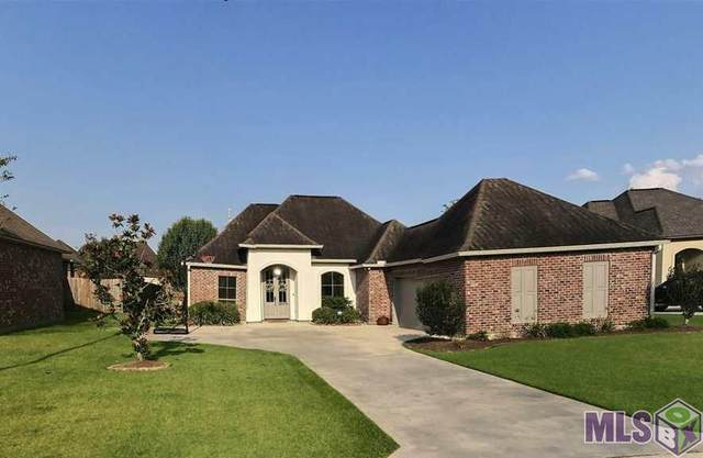 14078 Deep Creek Dr, Gonzales, LA 70737 (#2020012508) :: Darren James & Associates powered by eXp Realty