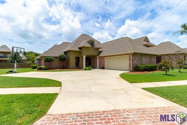 35234 Beverly Hills Dr, Prairieville, LA 70769 (#2020012595) :: Patton Brantley Realty Group