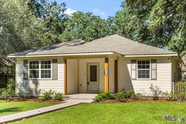 2245 Pickett Ave, Baton Rouge, LA 70808 (#2020012692) :: Patton Brantley Realty Group