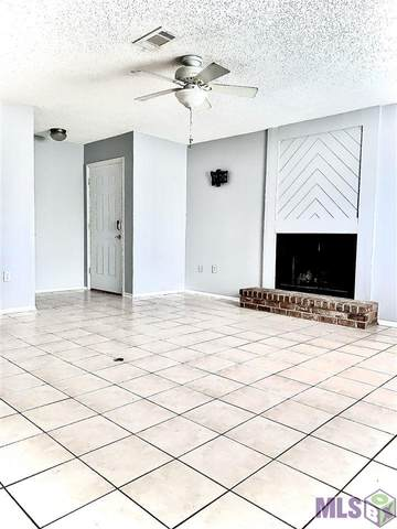 5223 Everett Ln 8-B, Baton Rouge, LA 70809 (#2020012925) :: The W Group with Keller Williams Realty Greater Baton Rouge
