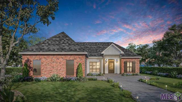 10727 Dodger Dr, Denham Springs, LA 70726 (#2020013097) :: David Landry Real Estate