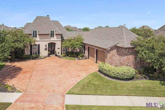 1625 Gleneagles Bend, Zachary, LA 70791 (#2020013103) :: The W Group with Keller Williams Realty Greater Baton Rouge