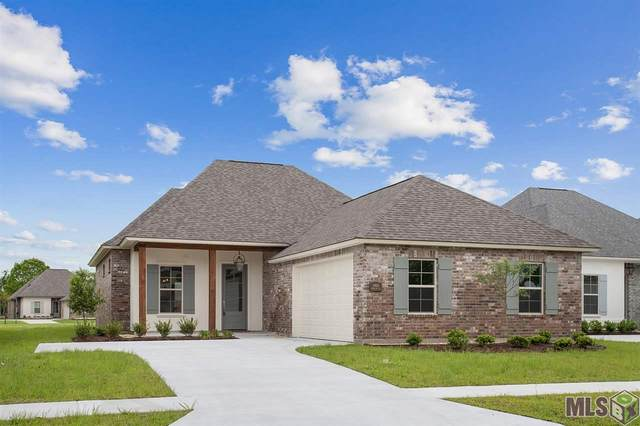 59805 Thomas Ross Dr, Plaquemine, LA 70764 (#2020013170) :: Darren James & Associates powered by eXp Realty