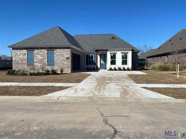 59830 Avery James Dr, Plaquemine, LA 70764 (#2020013221) :: Darren James & Associates powered by eXp Realty