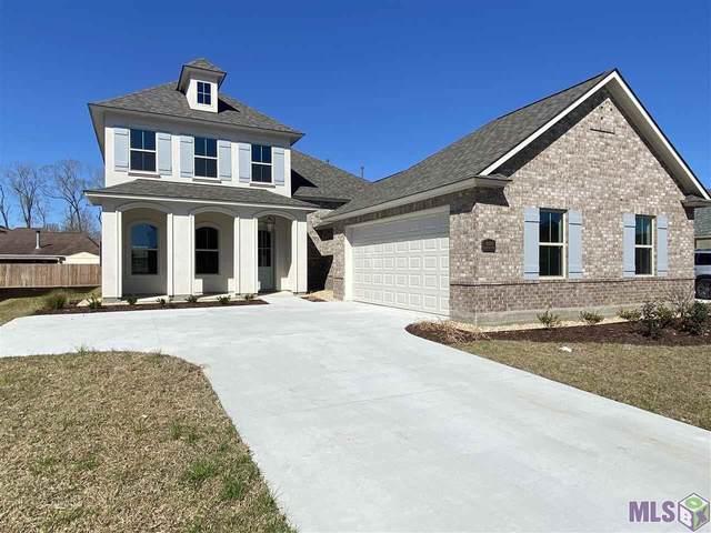 36350 Belle Reserve Ave, Geismar, LA 70734 (#2020013344) :: Smart Move Real Estate