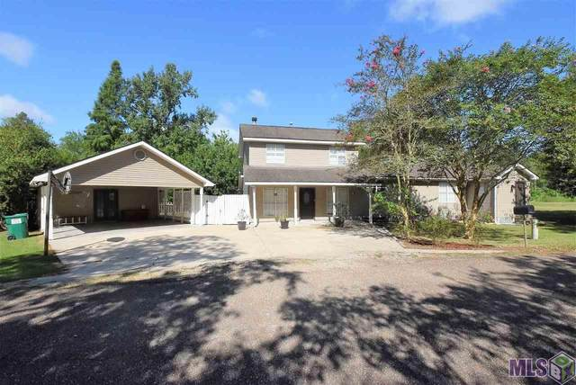 8437 Phillips Rd, St Amant, LA 70774 (#2020013576) :: Patton Brantley Realty Group
