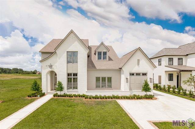 2310 Thomas Boyd Dr, Baton Rouge, LA 70810 (#2020013976) :: The W Group with Keller Williams Realty Greater Baton Rouge