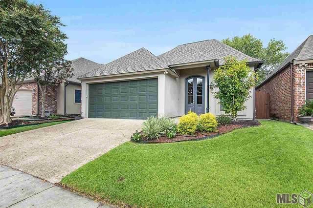 10674 Woodland Oaks, Baton Rouge, LA 70809 (#2020014020) :: Patton Brantley Realty Group
