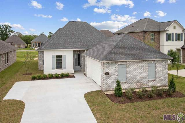 59825 Thomas Ross Dr, Plaquemine, LA 70764 (#2020014060) :: Smart Move Real Estate