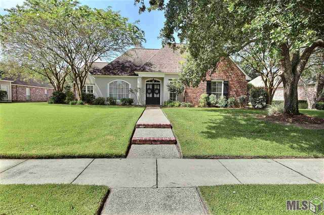 19406 Spyglass Hill Dr, Baton Rouge, LA 70809 (#2020014156) :: Patton Brantley Realty Group