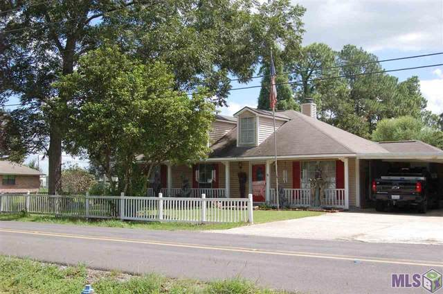 4073 Main St, Addis, LA 70710 (#2020014183) :: Darren James & Associates powered by eXp Realty