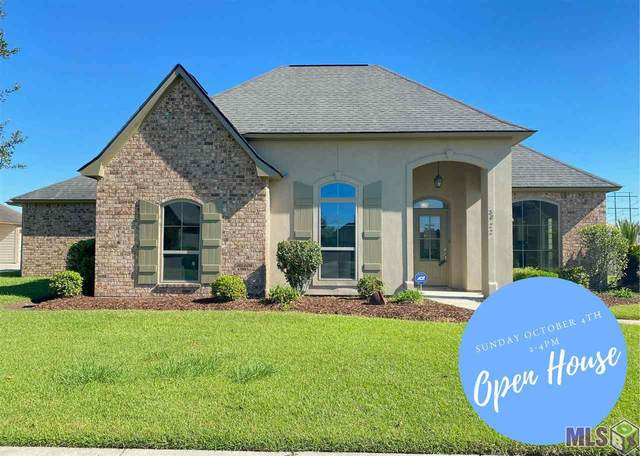 3822 Monte Vista Dr, Addis, LA 70710 (#2020014287) :: Darren James & Associates powered by eXp Realty