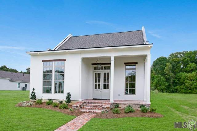 13212 Magnolia Square Dr, Central, LA 70818 (#2020014535) :: The W Group with Keller Williams Realty Greater Baton Rouge