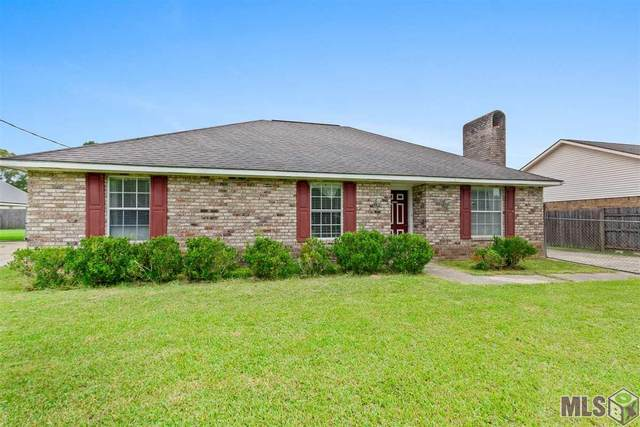 13361 Molly Melissa Dr, Walker, LA 70785 (#2020014639) :: Patton Brantley Realty Group