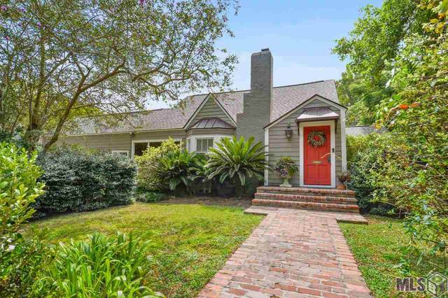 2856 Hundred Oaks Ave, Baton Rouge, LA 70808 (#2020014903) :: The W Group with Keller Williams Realty Greater Baton Rouge