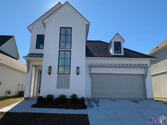 18354 Vis-A-Vis Ave, Baton Rouge, LA 70817 (#2020015014) :: Darren James & Associates powered by eXp Realty