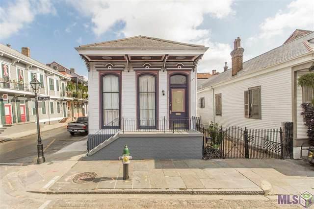 941 St Ann St, New Orleans, LA 70116 (#2020015182) :: RE/MAX Properties