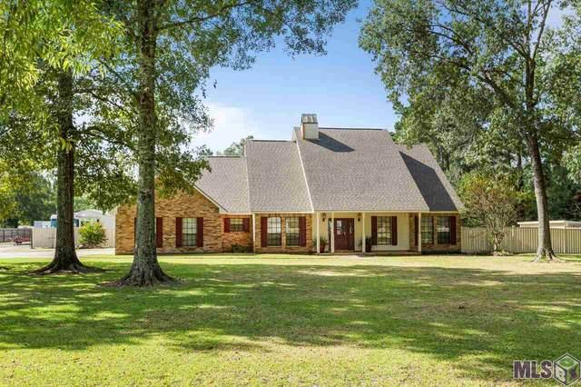 14100 Dallas Dr, Denham Springs, LA 70726 (#2020015235) :: Smart Move Real Estate