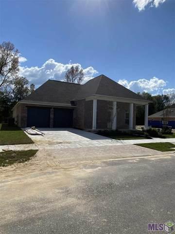 12774 Solemn Oaks Ave, Central, LA 70818 (#2020015385) :: David Landry Real Estate