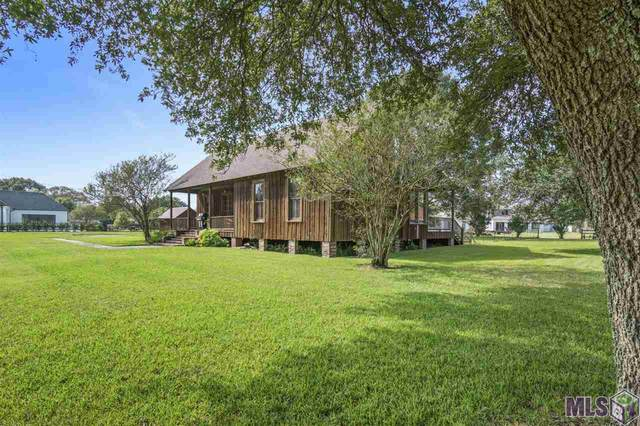 36526 Swamp Rd, Prairieville, LA 70769 (#2020015431) :: Patton Brantley Realty Group