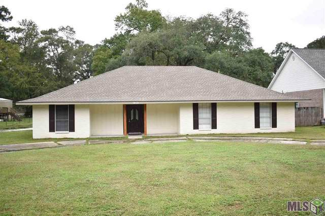 11071 Buxton Rd, St Amant, LA 70774 (#2020015605) :: Darren James & Associates powered by eXp Realty