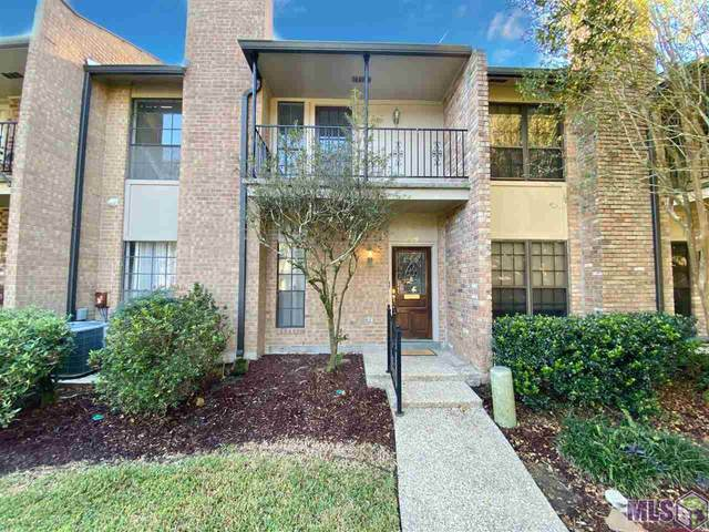 1929 W Magna Carta Pl, Baton Rouge, LA 70815 (#2020015735) :: Darren James & Associates powered by eXp Realty