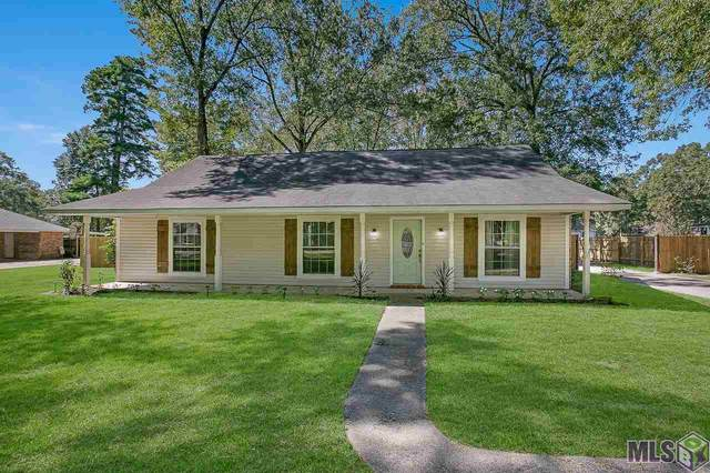 6623 Christopher Ave, Greenwell Springs, LA 70739 (#2020015750) :: Darren James & Associates powered by eXp Realty