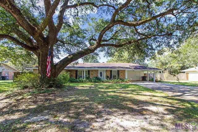 6753 Audusson Dr, Greenwell Springs, LA 70739 (#2020015778) :: David Landry Real Estate