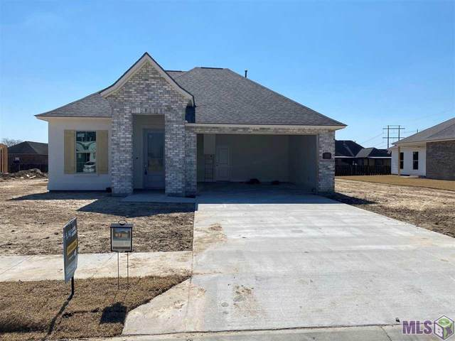 3723 Sandbar Dr, Addis, LA 70710 (#2020015944) :: Darren James & Associates powered by eXp Realty
