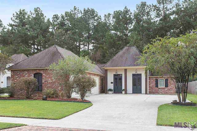 14630 Grapevine Dr, Baton Rouge, LA 70818 (#2020016006) :: Smart Move Real Estate