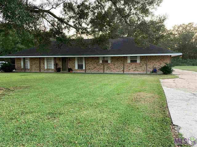 25900 Winter St, Plaquemine, LA 70764 (#2020016182) :: The W Group with Keller Williams Realty Greater Baton Rouge