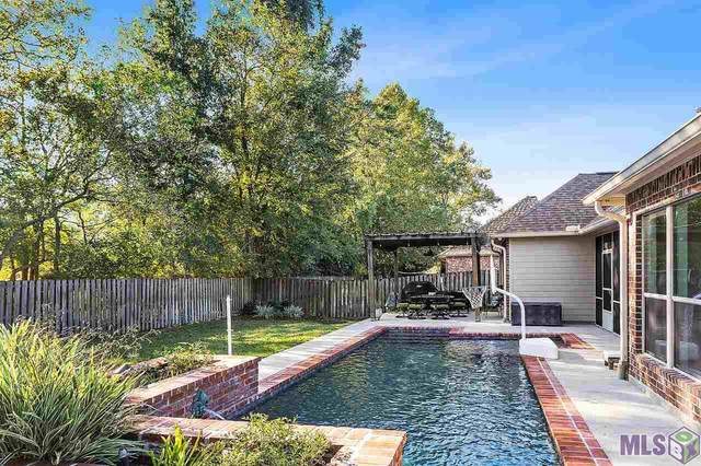 13256 Mill Point Dr, Gonzales, LA 70737 (#2020016208) :: Darren James & Associates powered by eXp Realty