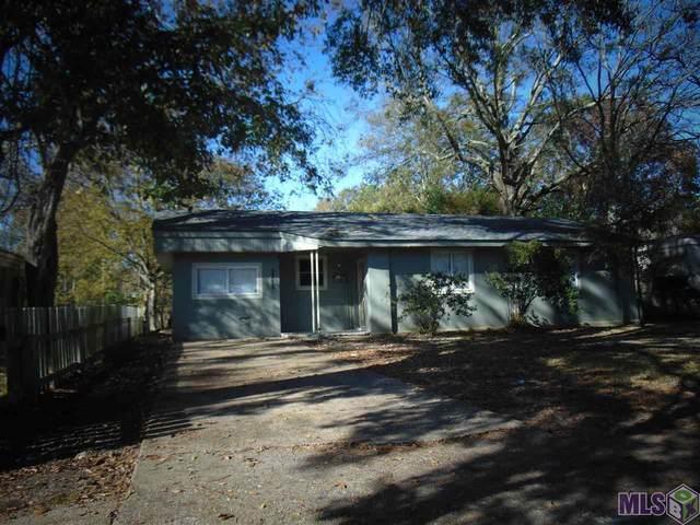 2215 Carleton Dr, Baton Rouge, LA 70802 (#2020016408) :: RE/MAX Properties