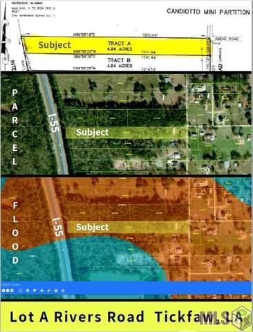 TBD Rivers Rd, Tickfaw, LA 70466 (#2020016465) :: Patton Brantley Realty Group