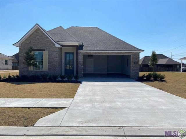 3733 Sandbar Dr, Addis, LA 70710 (#2020016794) :: Darren James & Associates powered by eXp Realty