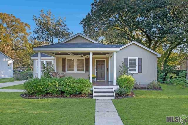 4559 Orchid St, Baton Rouge, LA 70808 (#2020017043) :: Patton Brantley Realty Group