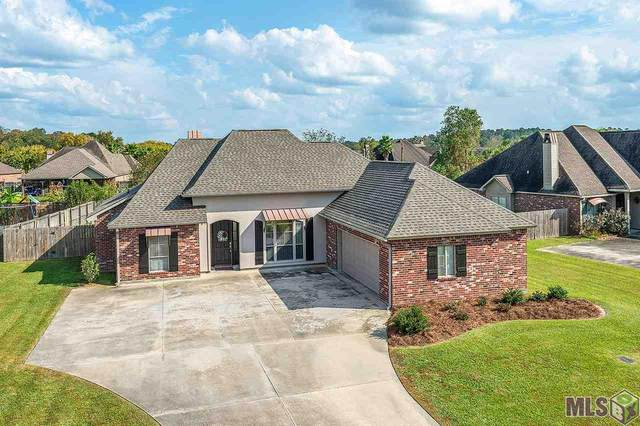 36498 Rosalie Ave, Denham Springs, LA 70706 (#2020017503) :: Patton Brantley Realty Group