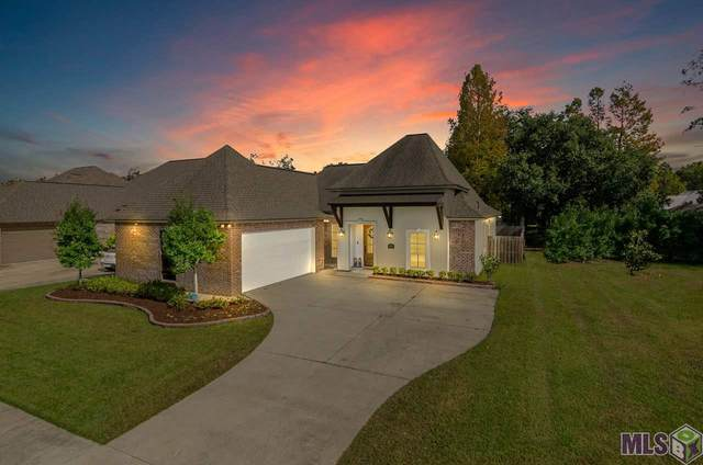 12038 Amsterdam Ave, Geismar, LA 70734 (#2020017657) :: The W Group with Keller Williams Realty Greater Baton Rouge