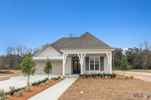 12696 Solemn Oaks Ave, Central, LA 70818 (#2020017941) :: The W Group with Keller Williams Realty Greater Baton Rouge