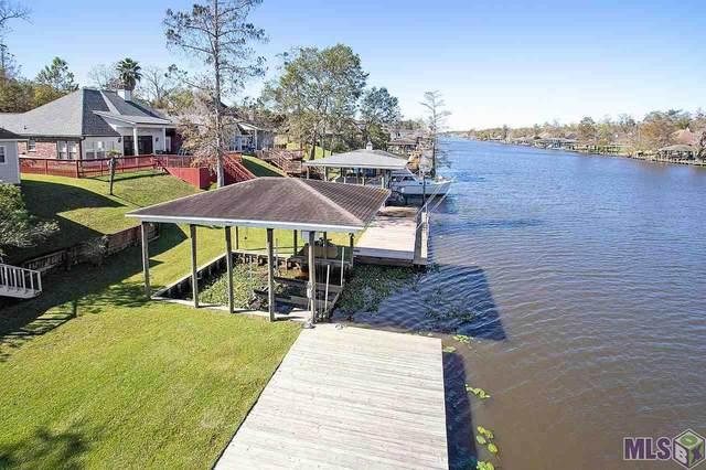 11952 River Highlands, St Amant, LA 70774 (#2020018209) :: RE/MAX Properties