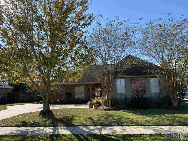 2156 Southwind Dr, Zachary, LA 70791 (#2020018320) :: Darren James & Associates powered by eXp Realty